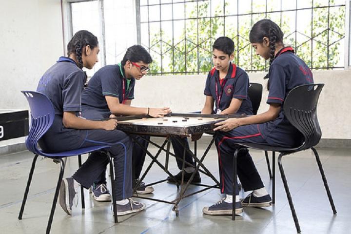 Swami Vivekanand International School And Junior College-Activity
