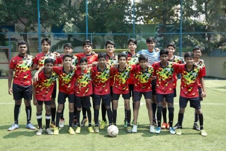 Swami Vivekanand International School And Junior College-Sports