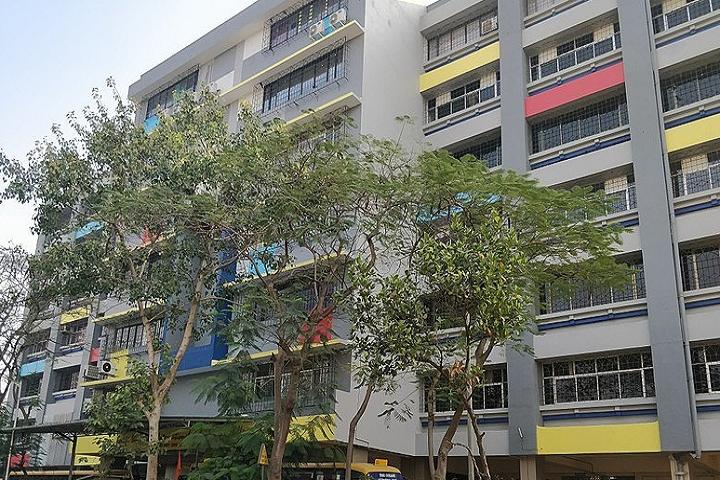 Swami Vivekanand International School And Junior College-Campus View