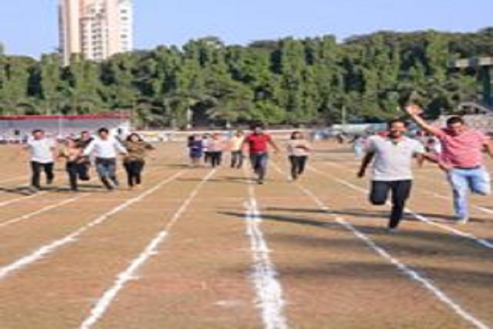 The Green Acres Academy-Running Competition