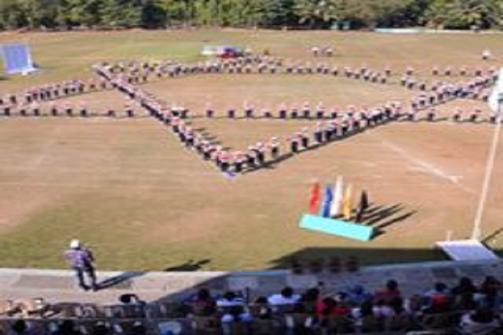The Green Acres Academy-Sports Day