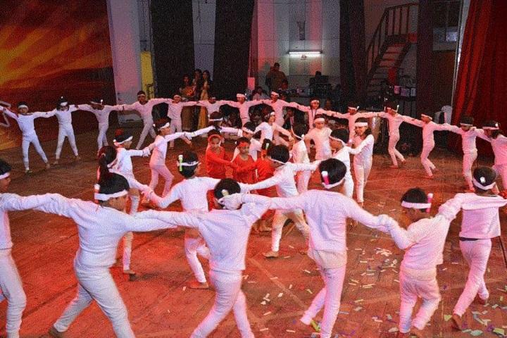 Swami Hariharanand Public School- Silver Jubilee