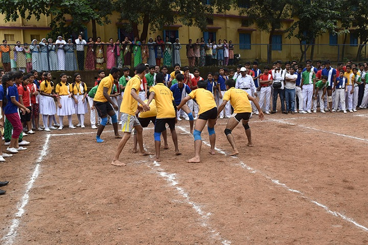 St  Marys School-Sports