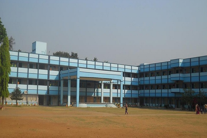 St VincentS Convent School-Campus View