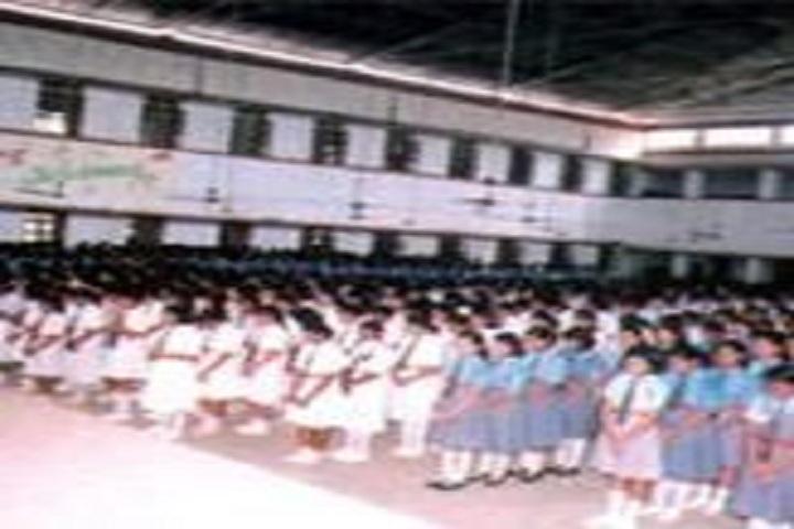 Stewart School-Prayer