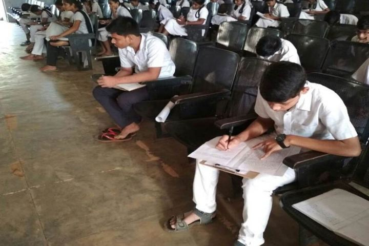 Jawahar Navodaya Vidyalaya - Essay Writing