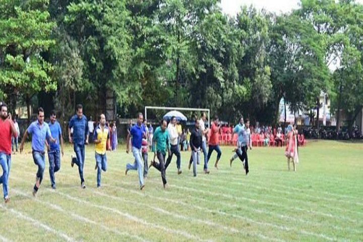 Stewart School-Running competitions