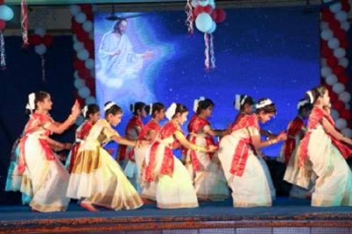 St Josephs  Girls  High School-Annual Day Celebrations