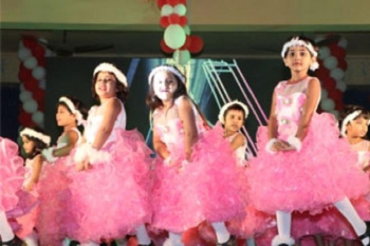 St Josephs  Girls  High School-Dances