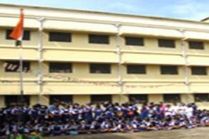 St Josephs Girls  High School-Independences day