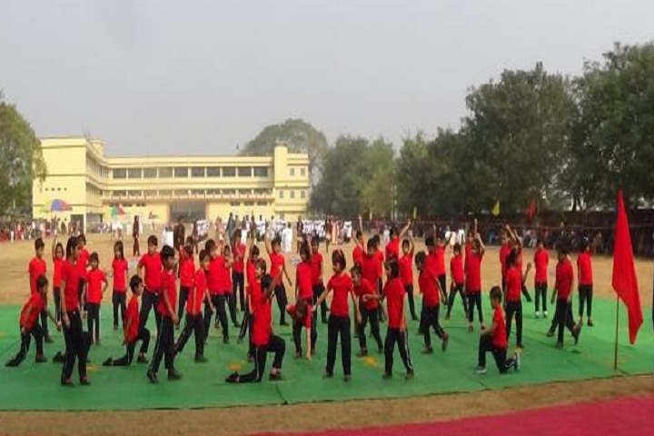 St Marys  Higher Secondary School-Dances