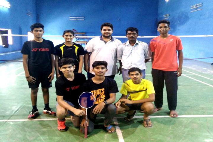 Dronacharya Public School-Indoor Games