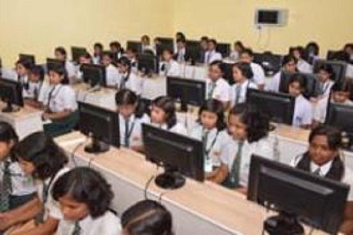 St Josephs Convent School-Computer Lab