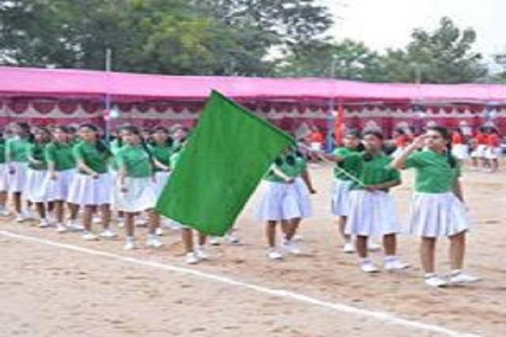 St Josephs Convent School-Sports Day