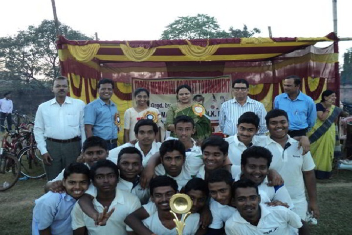 St Marys School-Inter school Competitions