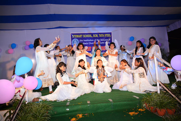 Stewart School - Annual day celebrations