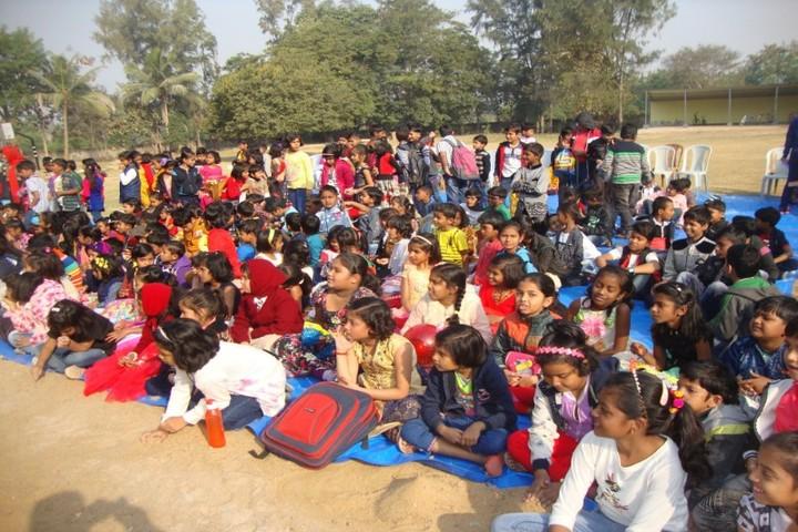 Amarvani School - Excursion