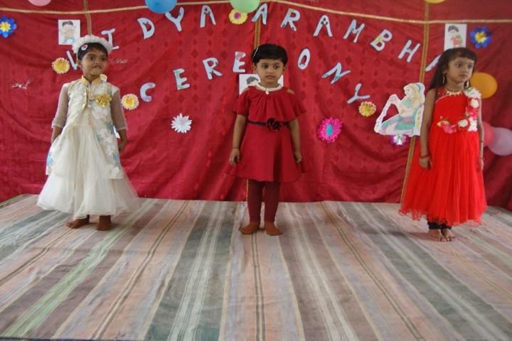 Amarvani School - Kindergarten
