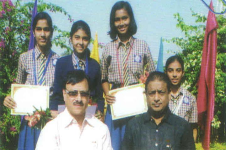 Happy Home School-Certification
