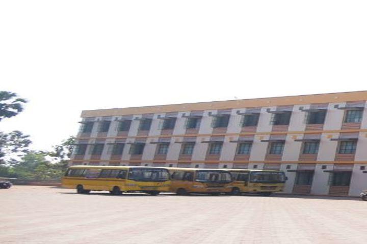 Carmel Convent School-Transportation
