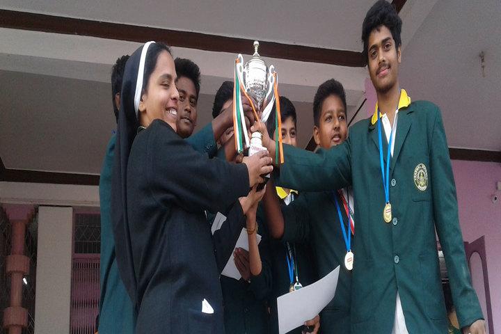 Carmel School-Award