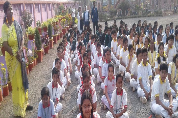 Carmel School - Event