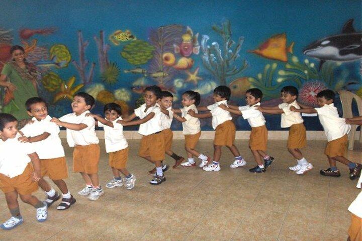 Primrose School-Kindergarten