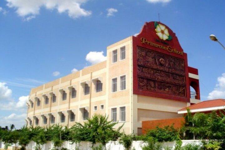 Primrose School-School Building