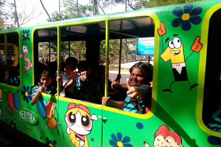 Aklavya International School - Excursion