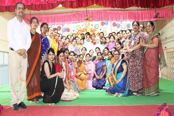 Christ The King Convent School-Event