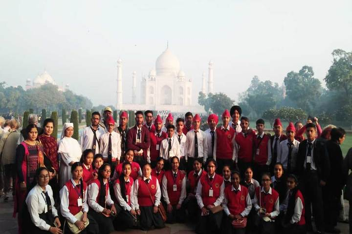 Christ The King Convent School-Excursion