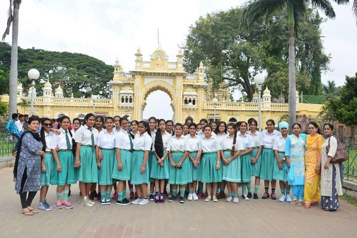 St Francis School-Excursion