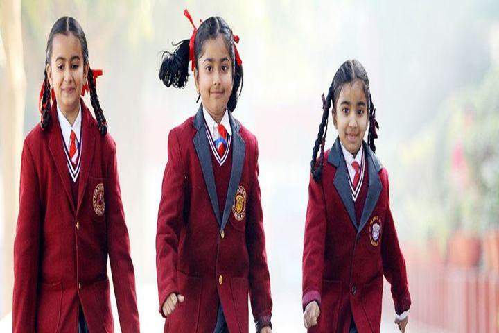St Francis School-Students