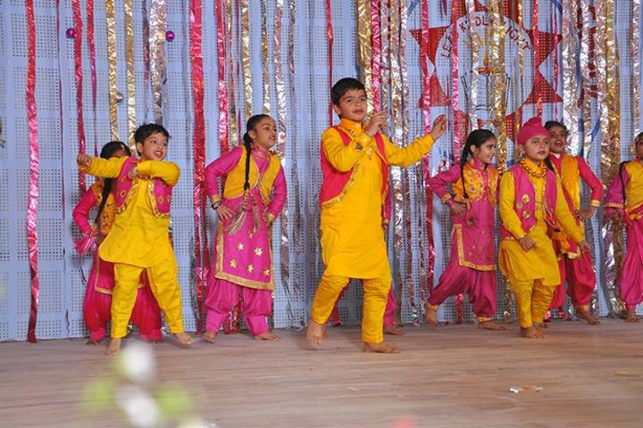 St Marys Convent School -Cultural Festival