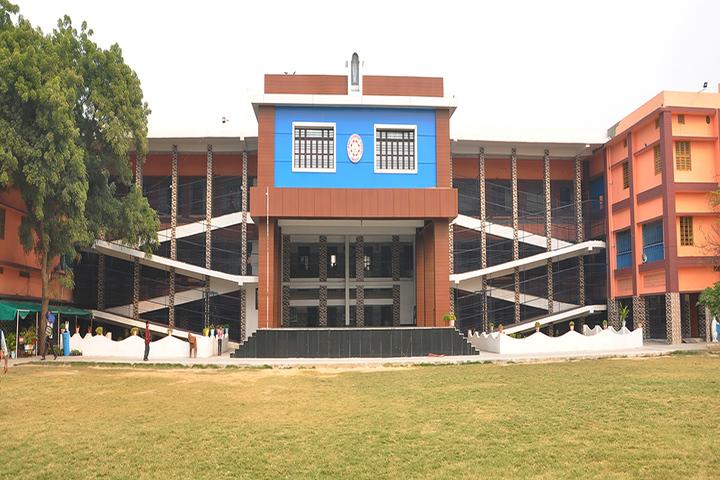 St Marys Convent School - School Building