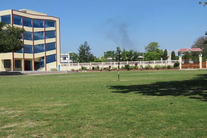 Mount Carmel School-Ground