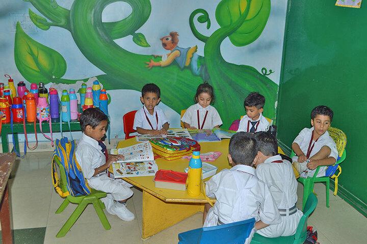 Alexandra School-Kindergarten