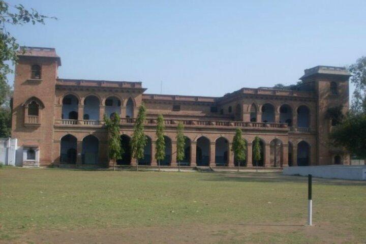 Alexandra School-School Building