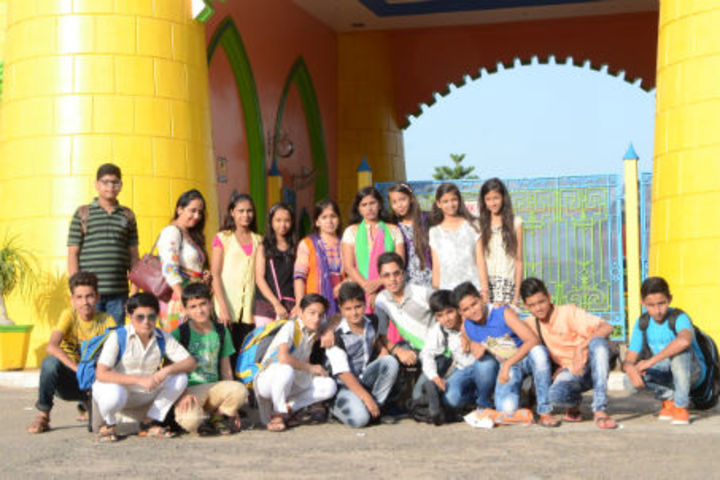 Sachkhand Convent School-Educational Tour