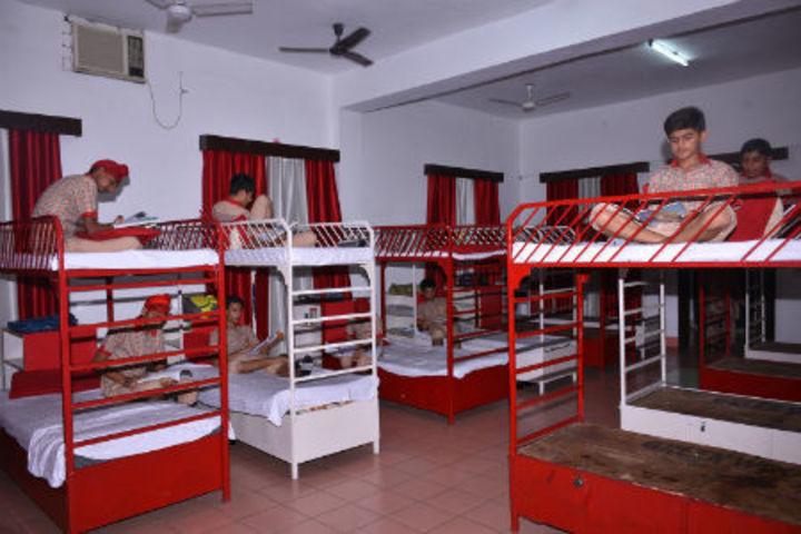 Sachkhand Convent School-Hostel