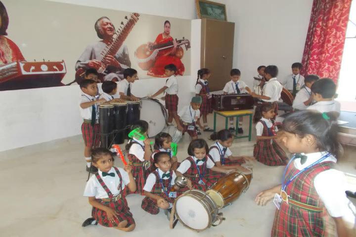 Sachkhand Convent School-Music