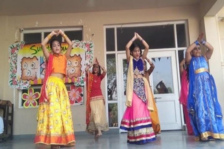 Kaintal School-Dance