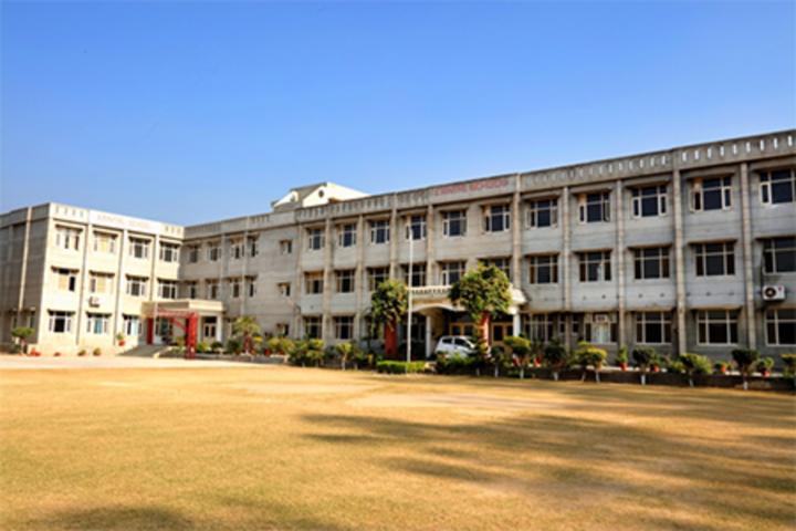 Kaintal School-Play Ground