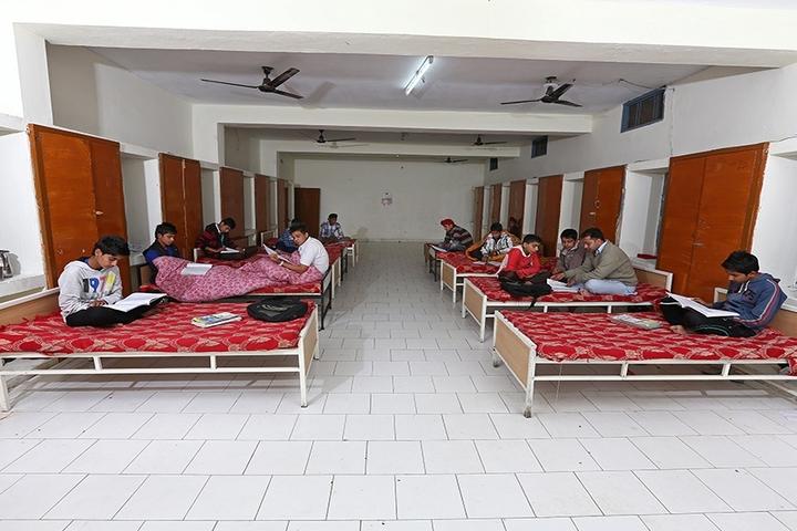Punjab International Public School-Hostel