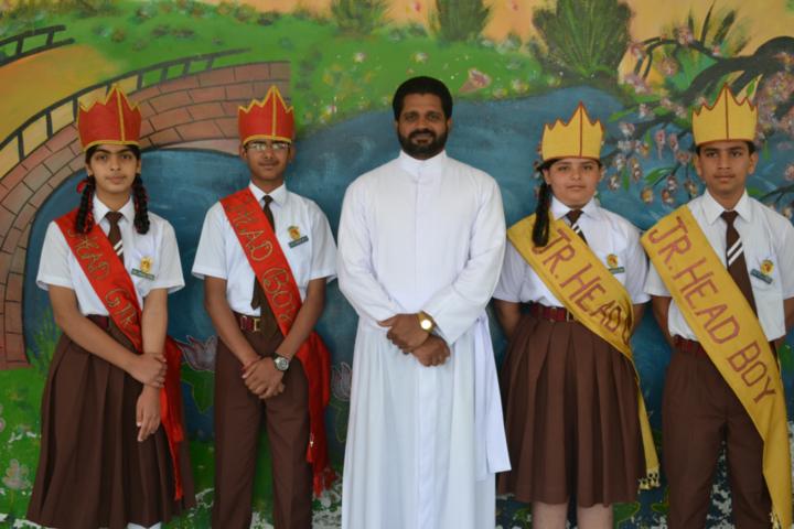 Mount Carmel School-Fest