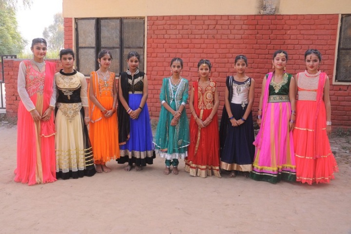 St Augustine School-Cultural Day