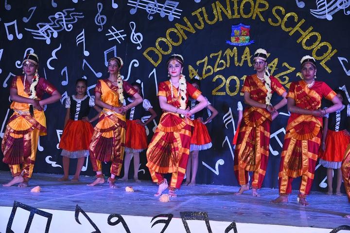 Doon Junior School-Annual day