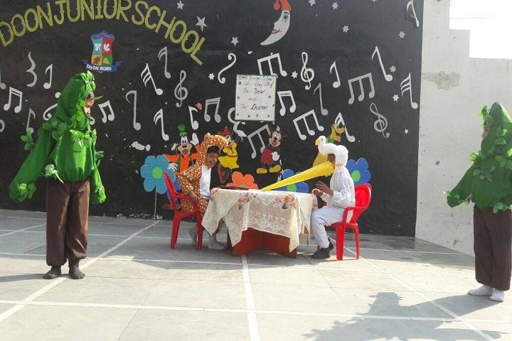 Doon Junior School-Fancy Dress
