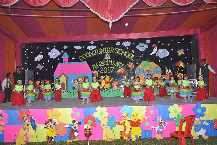 Doon Junior School-Event