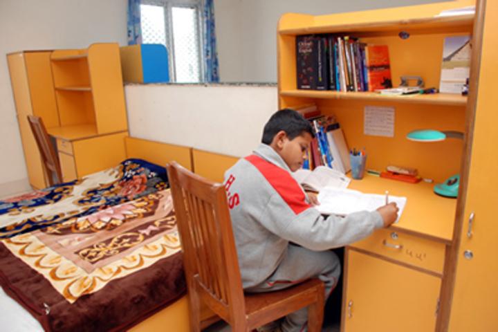 Indian Heritage School-Hostel